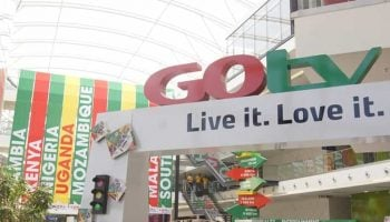 List Of GOtv Max Channels in Kenya