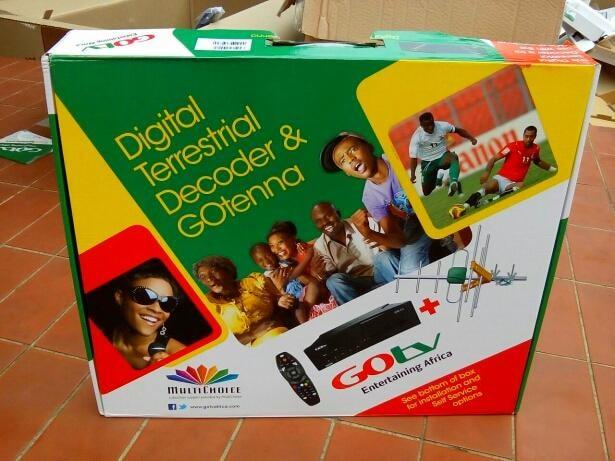 List Of GOtv Plus Channels in Kenya 2018