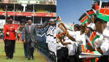 List Of Gazetted Public Holidays in Kenya 2020