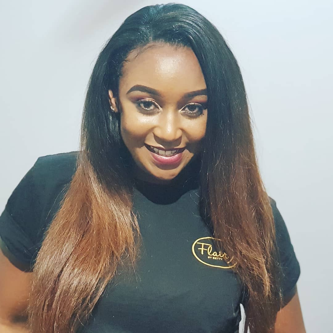 List Of High End Beauty Parlors Kenyan Celebrities Love To