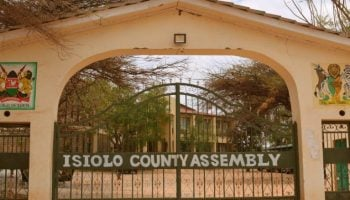 List Of Isiolo County Government Ministers 2018