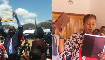 List Of Kajiado County Government Ministers 2018
