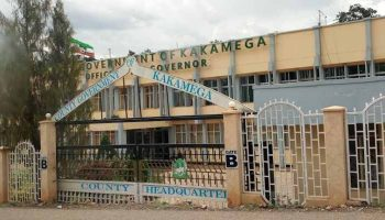 List Of Kakamega County Government Ministers (CECs) 2021