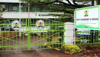 List Of Kericho County Government Ministers (CECs) 2021