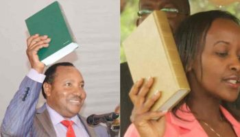 List Of Kiambu County Government Ministers 2018