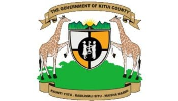 List Of Kitui County Government Ministers (CECs) 2021