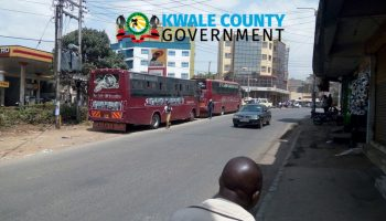 List Of Kwale County Government Ministers 2018