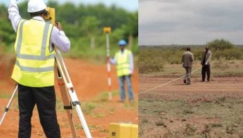 List Of Licensed Land Surveyors in Kenya 2018