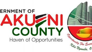 List Of Makueni County Government Ministers (CECs) 2021