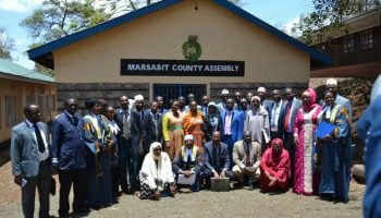 List Of Marsabit County Government Ministers 2018