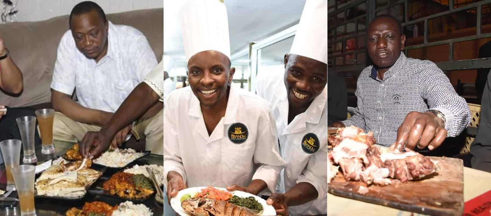 List Of Most Profitable Food Businesses in Kenya 2019