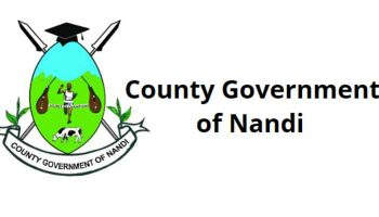 List Of Nandi County Government Ministers (CECs) 2021
