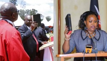 List Of Narok County Government Ministers 2018