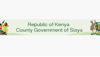 List Of Siaya County Government Ministers (CECs) 2021