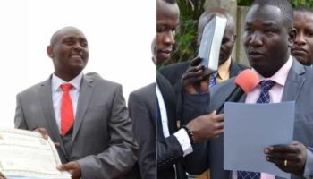 List Of Taita Taveta County Government Ministers 2018