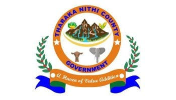 List Of Tharaka Nithi County Government Ministers (CECs) 2021