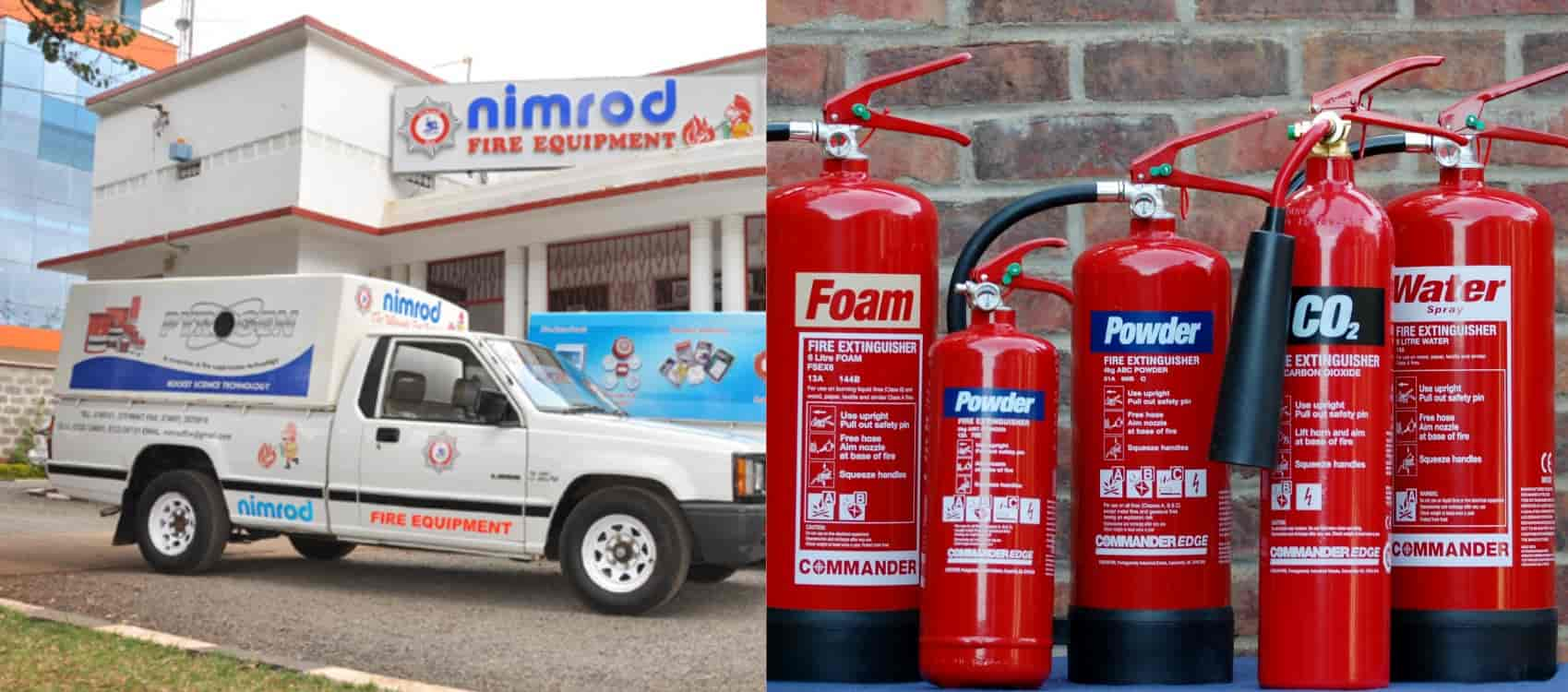 List Of Top 10 Fire Safety Companies in Kenya