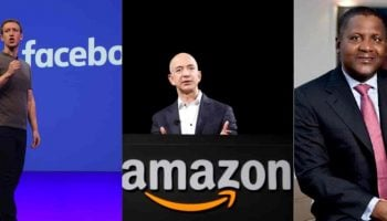 List Of Top 100 Richest People in The World 2020