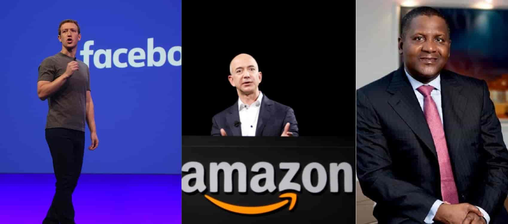 Top 50 richest man in nigeria 2019