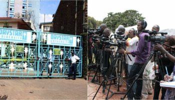 List Of All Universities Offering Mass Communication in Kenya