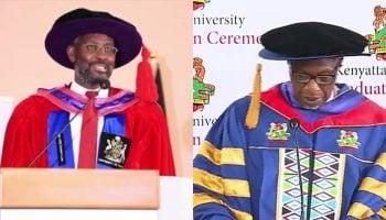 List Of Vice Chancellors in All Kenyan Universities 2021