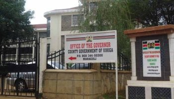List Of Vihiga County Government Ministers (CECs) 2021