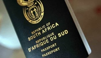 List Of Visa Free Countries For South African Passport Holders 2020
