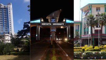 List of Accredited Universities in Kenya 2020