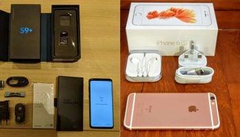 List of Most Reliable Online Smartphone Dealers In Kenya