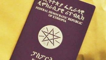 List Of Visa Free Countries For Ethiopian Passport Holders 2020