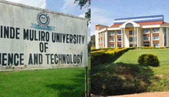 Masinde Muliro University Courses and Fee Structure