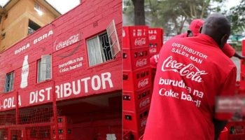 Requirements To Be a Coca Cola Distributor in Kenya
