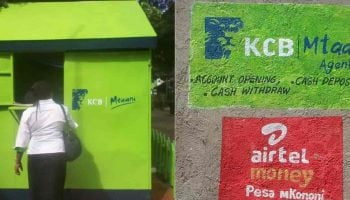 Requirements to Become a KCB Mtaani Agent