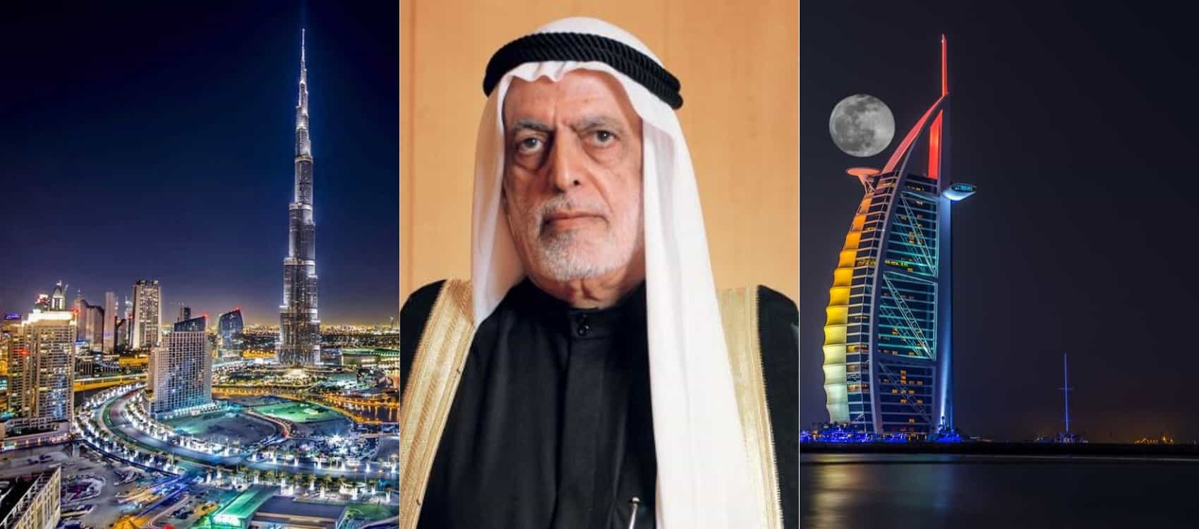 List Of Richest People in Dubai 2019