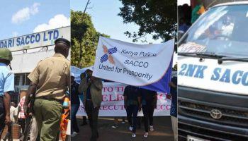 SACCO Registration Requirements in Kenya