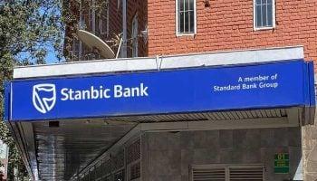 Stanbic Bank Kenya Swift Code