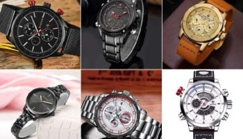 List Of Top Online Watch Stores In Kenya