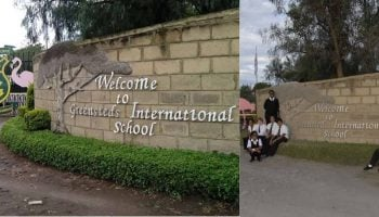 Greensteds International School Fees Structure 2018