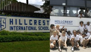 Hillcrest International School Fees Structure 2018