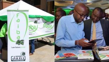 How To Buy Faiba 4G Bundles From Mpesa