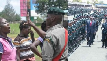 Kenya Prisons Service Recruitment Requirements 2020