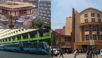 List Of All Matatu Route Numbers and Stages in Nairobi