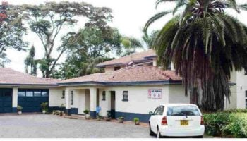 List Of Rehabilitation Centres In Kenya