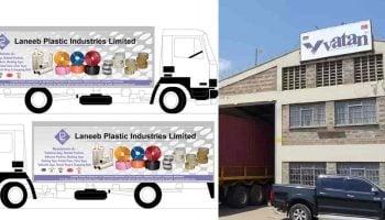 List Of Licensed Polythene Bags Manufacturers in Kenya