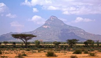 List Of Sub Counties in Marsabit County