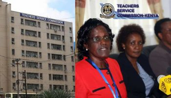 List and Functions Of TSC Commissioners in Kenya