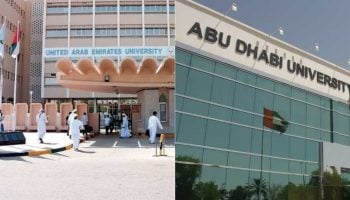 List Of Top 10 Universities in United Arab Emirates