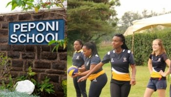 Peponi International School Fee Structure