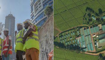 List Of Major Geospatial Engineering Consultancy Firms In Kenya