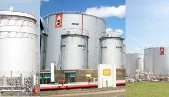 List Of All Petroleum Depots In Kenya